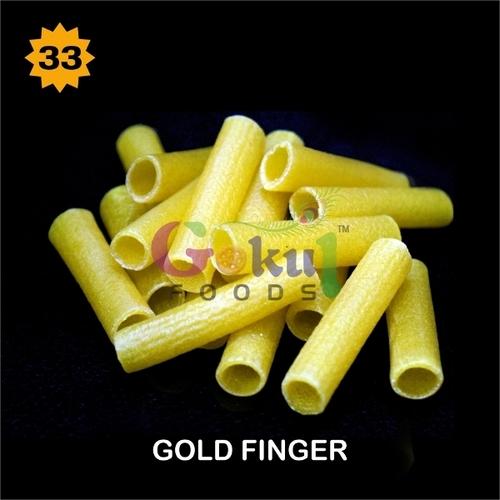 Gold Finger Fryums