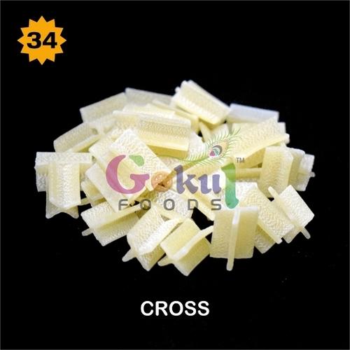 Cross Fryums