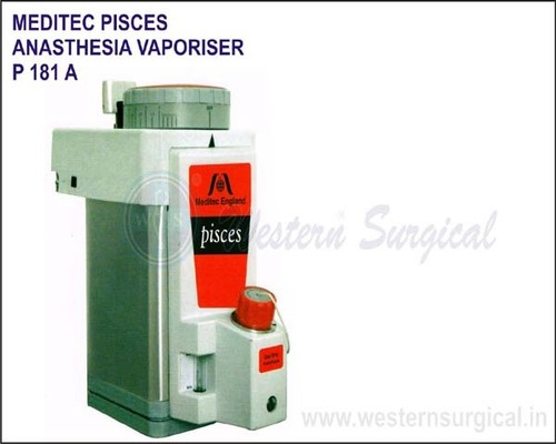 ANAESTHESIA MACHINE PRODUCTS
