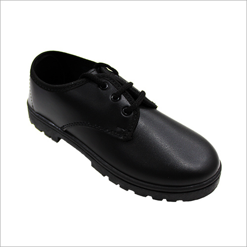 SS Kids Male School Shoes