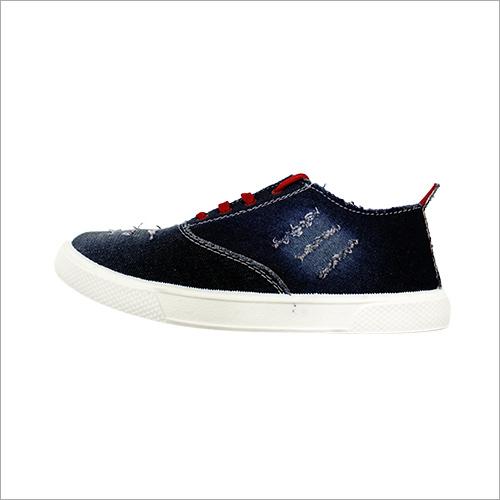 Men's Canvas Shoes