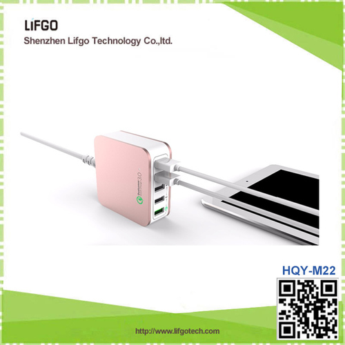travel quick charger