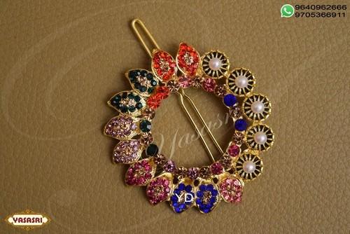 Ladies Designer Hair Pin