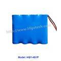 14.8V lithium battery pack