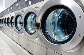 Automatic Front Load Washing Machine