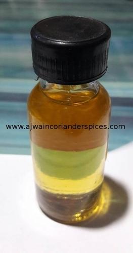 Ajwain Seeds Oil
