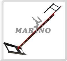 Competition Pole Vault Stands