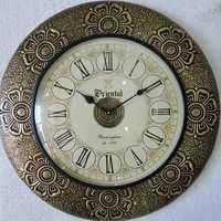 Brass Design Wall Clocks