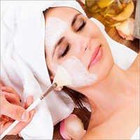 Aroma Facial Service