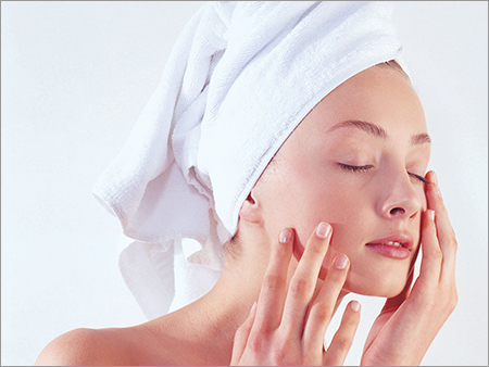 Cleanup Facial Service