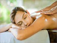 Body Polishing Massage
