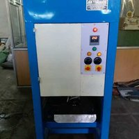 Automatic single Die Plate Making Machine