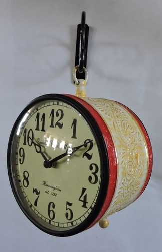 Decorative Station Clock