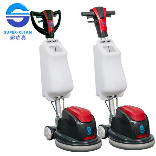 Floor Cleaning & Polishing Machine