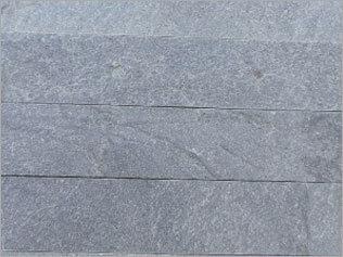 Silver Gray Strip Planking