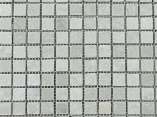 Himachal white  mosaic