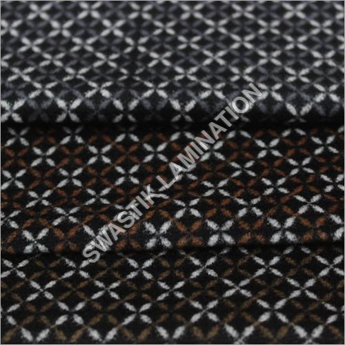 Embossed Velvet Fabrics