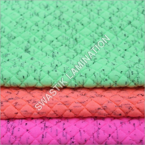 Embroidery Check Fabrics