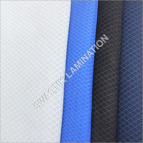 Air Mesh Barfi Shoe Fabrics