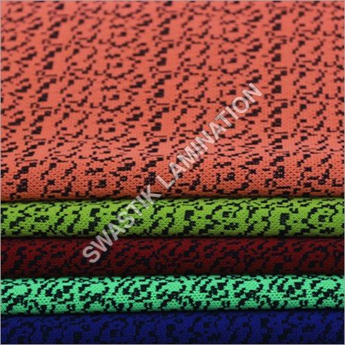 Jakarta Sport Shoes Fabrics