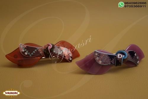 Fancy Hair Pins