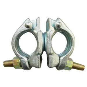 Coupler Forged Swivel