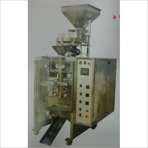 FUlly Automatic Namkeen Packing Machine