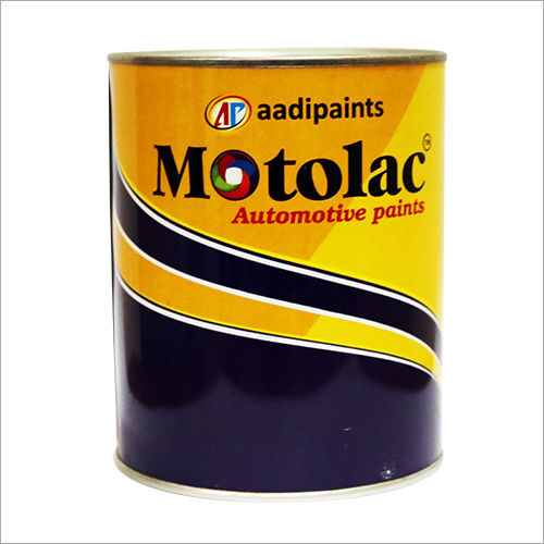 Automotive & Industrial Paints
