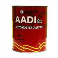 Automotive Refinishing Paint