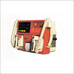 Multipara Biphasic Defibrillator