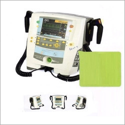 Manual External Defibrillator
