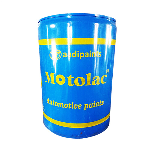 Motolac Paint