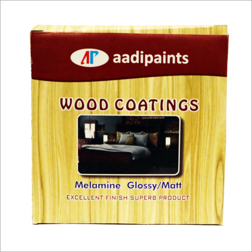Wood Coating