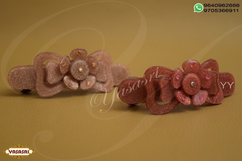 New Model Hair Clip