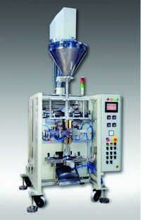Fully Automatic Besan Packing Machine