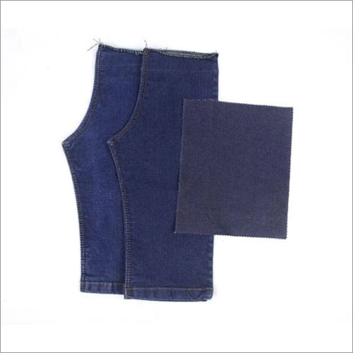 Cotton Blue Denim Fabric