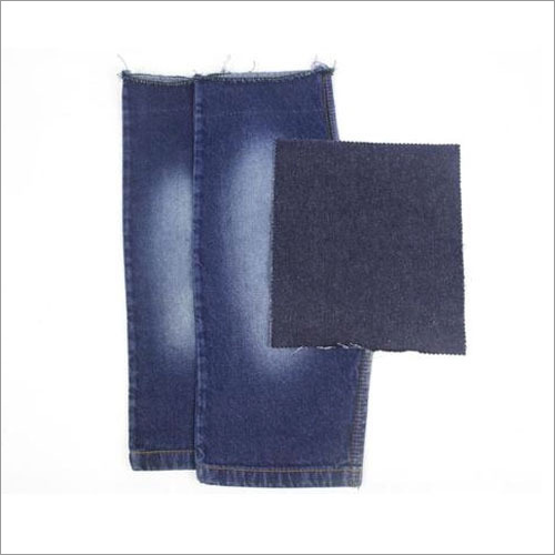 Cotton Stretch Denim Fabric