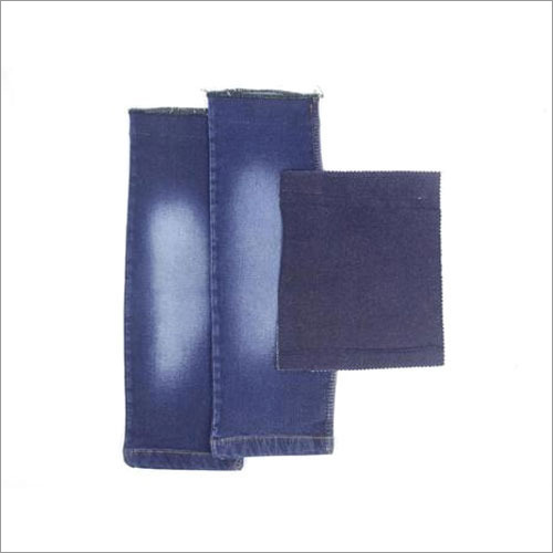 Blue Jeans Denim Fabric