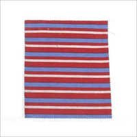 Stripe Denim Fabric