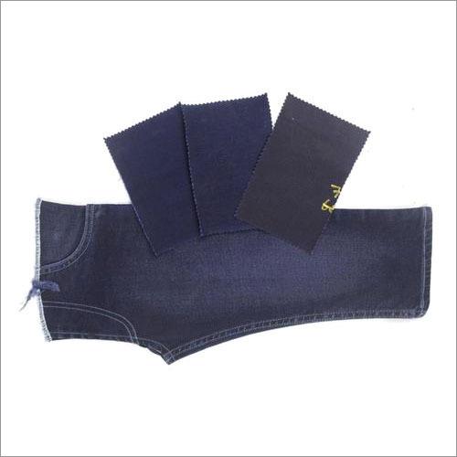 100% Polyester Denim Fabric