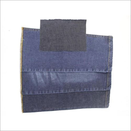 Polyester Denim Fabric