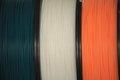 3D Printer Filament Pla Plus White 1.75 Mm 1 Kg