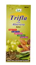 Trifla Aloevera Juice