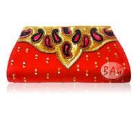 Stylish Evening Clutch Bag