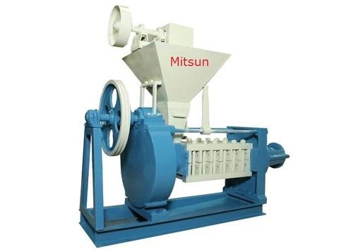 微型油推出器