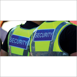 Event Security Guard Services