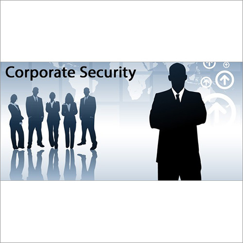 Corporate Security
