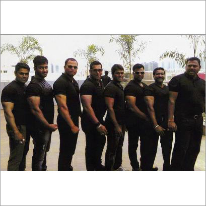 Body Guards Services