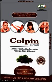 Colpin Capsules