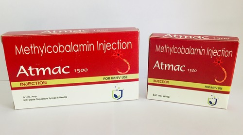 Methylcobalamin 1500mcg/1 Ml